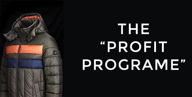 S4 Jackets Profit Program
