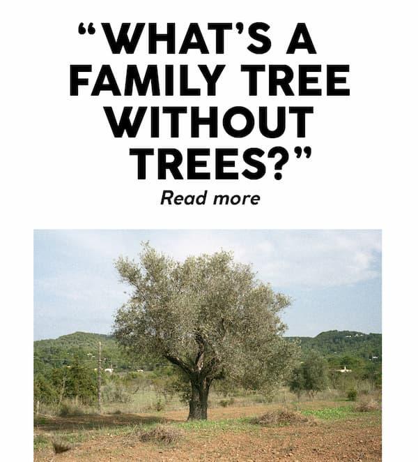 Tree for Garcia