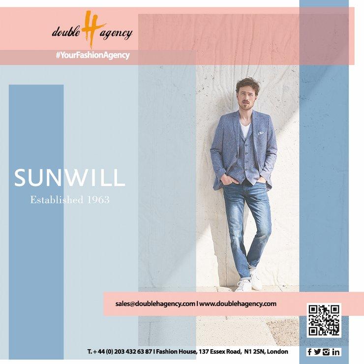 Double H Agency SS22 Sunwill